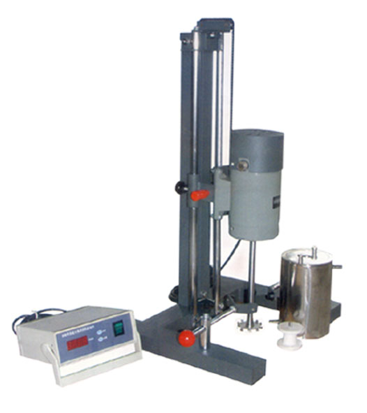 SDF400型试验多用分散机